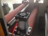 Roulis protégeant le film chauffant la machine de stratification chaude