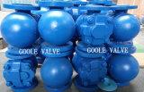 Kugel-Gleitbetriebs-Dampf-Ventil (GAFT14)