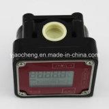 Jym Electronic Oval Gear Flow MeterかOil Meter