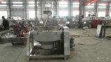 De betrouwbare Beklede Pot van het Roestvrij staal van het Product (yj-100-s)