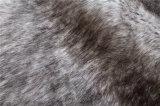 Tissu neuf de fourrure pour le vêtement