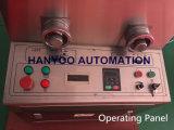 Tabuleta automática de Zp-17D que faz a máquina
