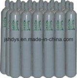 Standardstahlzylinder des gas-ISO9809-3