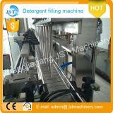 Maquinaria de enchimento líquida automática do champô