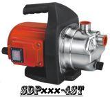 (SDP600-4)庭のジェット機の後押し圧力のための自動プライミング水ポンプ