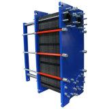低温殺菌器、版の熱交換器M10m