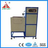 El PLC controla la máquina automática llena del endurecimiento de inducción de llave inglesa de tubo (JLCG-40KW)
