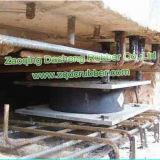 Hdr hohes Dämpfung Gummilager vom China-Hersteller
