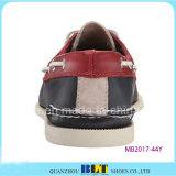 Оптовые кожаный ботинки шлюпки