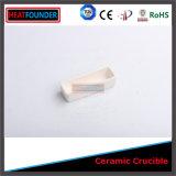 Hochtemperaturtiegel Al2O3 für schmelzendes Aluminium
