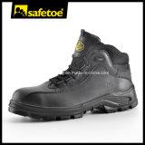 Le travail de mode initialise la sûreté libre de chaussures en métal pour l'ouvrier M-8366