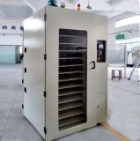 Máquina de alta temperatura do teste de envelhecimento para os produtos de couro