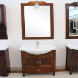 Home Depot reclamó la cabina de cuarto de baño de madera de la India de los muebles
