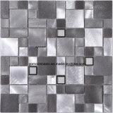 Mosaico cuadrado de la aleación y del vidrio de aluminio 2016 de China