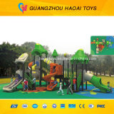 Public Park (A-15015)のための熱いSale Durable Outdoor Playground