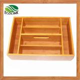 대나무 빵 상자 저장 상자