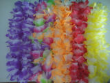 Licht Bl 6051 - groene Flower Leis