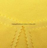 180G/M2; Sola tela de la camisa de polo del piqué del algodón