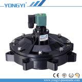 Врезанный SMF-Y клапан электромагнитного ИМПа ульс