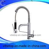 Robinet / robinet d'évier de cuisine à haute qualité et de haute qualité