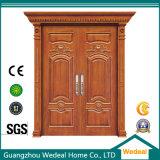 Hölzerne Tür für Innengebrauch mit Qualität (WDXM-003)