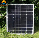 80W Highquality Powerful picovolt Module Mono Solar Panel