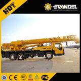 50 Tonnen-Hochleistungs-LKW-hydraulischer mobiler LKW-Kran Qy50k-II