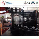 6 Blazende Machines van de Fles van het Huisdier van holten de Kleine om Plastic Flessen te maken