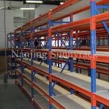 Industrielles Lager-Hochleistungsspeicher Longspan Fach