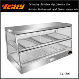 Heißes Sales Fashion und Durable Warming Showcase (BV-1500)