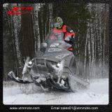 """4 """"trotinette"""" motorizado da neve dos cilindros 1500cc"""
