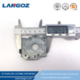 Aluminium Hochdrucklegierungs-Metallmg Zink/Zamak Druckguß