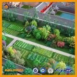 Het mooie Model van /Building van de Villa Model/het Model van het Huis/het Model van Onroerende goederen/Al Soort de Modellen van /Interior van de Vervaardiging van Tekens/het Model van de Flat