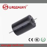 Micro 6W-400W 12V / 24V / 90V cepillo / motor sin cepillo del engranaje de la CC