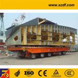 자기 추진 평상형 트레일러 트럭 (DCY270)