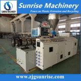 Máquina plástica da extrusão da tubulação do PVC da maquinaria da tubulação
