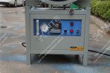 Fornaci di vuoto dell'alloggiamento per la fibra Materialsand magnetico Materialsand di ceramica dell'acciaio inossidabile