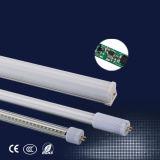 Tubo de la alta calidad LED T5 T8 T10 LED