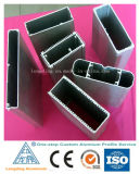 Profil en aluminium pour le profil utilisé par industrie d'alliage d'aluminium