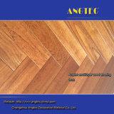 Revestimento de madeira projetado do artigo da venda Herringbone novo quente