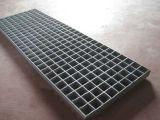 よい価格の高品質圧力ロックされた鋼鉄格子