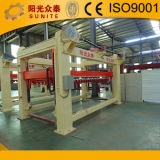Автоклавированный завод бетонной плиты и блок AAC продукты машины