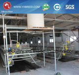 Heiß-Verkauf H-Typ Schicht-Geflügel-Huhn-Rahmen