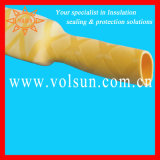 Tubazione antisdrucciolevole dello Shrink di calore della maniglia della lama