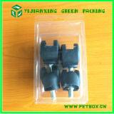 Imballaggio libero della bolla della copertura superiore del PVC della plastica