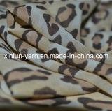 Tela Chiffon del color para la alineada/la ropa/la bufanda/la venda