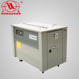 판지를 위한 Hongzhan St900 반 자동 견장을 다는 기계장치