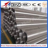 Pipe sans joint d'acier inoxydable d'ASTM 310S avec la qualité principale