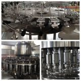 Apple Juice Filling e Capping Machine