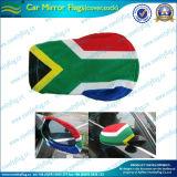 Сублимация нормального размера напечатала крышку флага зеркала задего автомобиля таксомотора (M-NF13F14011)